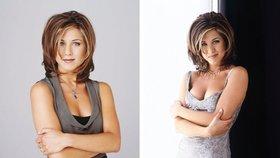 Móda podle Rachel z Přátel: Které devadesátkové modely letos musíte mít?