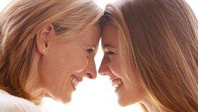 Co dědíme po rodičích? Tyto otázky ohledně zdraví položte matce i otci