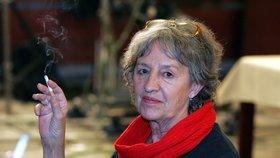 Nina Divíšková (77): Pořád věřím na Ježíška!