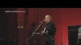 Jarek Nohavica dostal v Itálii prestižní ocenění a vrací se na pódia