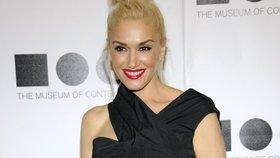 Těhotná Gwen Stefani se doslova ztrácí před očima!