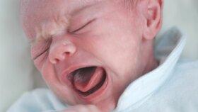 10 rad: Jak na to, aby dítě nebolelo bříško