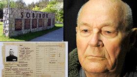Zemřel nacistický zločinec Demjanjuk (†91): Říkali mu Ivan Hrozný