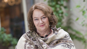 Jitka Smutná: Marie z Ulice je žena v nejlepších letech, šedesátka není žádný věk