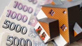 Postavit dům bez úspor či obcházení bank? Nájem jako splátka hypotéky