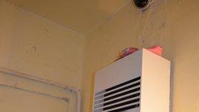 Máte doma plynové ohřívače? Ve vedrech vám jde o život
