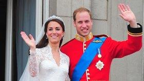 Projděte si Londýn po stopách Kate Middleton! Kde randila s Williamem?
