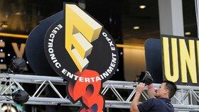 Veletrh E3 2012: Ty největší pecky z odhalených videoher
