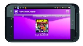 E3 2012: Sony umožní vyrábět PlayStation mobily i jiným firmám