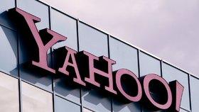 Yahoo: Hackeři ukradli data z miliardy uživatelských účtů