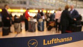 Lufthansa znovu létá: Odbory hrozí další stávkou!