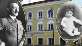 Přijde vůdce o střechu nad hlavou? Rodný dům Adolfa Hitlera bude vyvlastněn