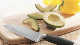 Pečujte o své nože: Důležité rady pro správné zacházení
