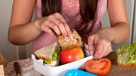 Domácí krabičková dieta skutečně funguje