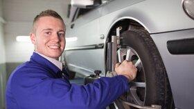 Test letních pneumatiky: Jaké jsou ty nejlepší?