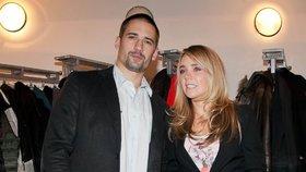 Plekanec rozvod v Kanadě odmítá: Zákony hrajou proti Vondráčkové!