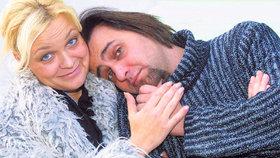 Z pašování drog obviněný Boura: Reakce exmanželky Markéty Mayerové byla rázná!