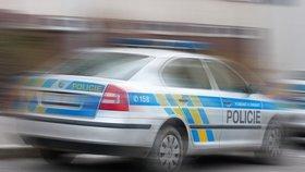 Policista v Dobříši srazil a zabil motorkáře, dostal podmínku