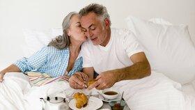 Šanci na slušný důchod zvýší penzijní připojištění
