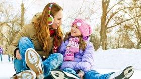 Nečekejte na zimu, brusle nejlevněji koupíte právě teď díky předsezonním slevám!