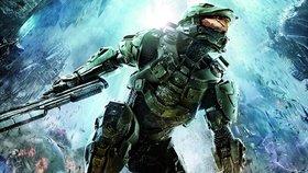 Halo 4 – nejlepší sci-fi střílečka široko daleko v celém vesmíru