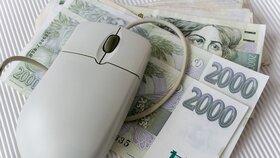Penzijko si můžete uzavřít na internetu: K lepší penzi se proklikejte!