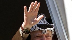 Byl otráven? Experti exhumovali ostatky Jásira Arafata (†75)!