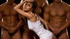 Anální sex: Už to není tabu!
