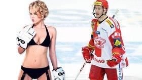 Konec výluky NHL, máma Machová bude bez Červenky: Vrazilo mi to kudlu do zad!