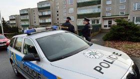 Ženu z Tábora uškrtil po hádce partner: Z náhody je vražda!
