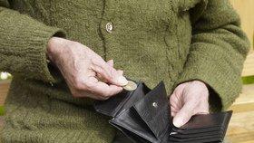 Aby důchod nebyl almužna: Kolik si musíte spořit?