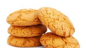 Pozor! V polských sušenkách je jed!