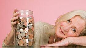 Předdůchod: Do penze dříve, ale za vlastní!