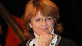 Taťjana Medvecká o zranění na natáčení: Z placu mě odnášeli na nosítkách!