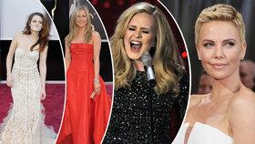 5 NEJ z Oscarů: Udílíme módní ceny!