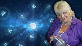 Velký horoskop na duben podle astroložky Martiny Boháčové