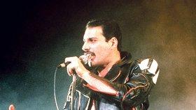Smutná pravda o konci Freddieho Mercuryho (†45): Přišel o nohu, dobrovolně vysadil léky!