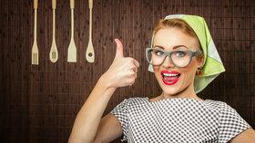 10 tipů, které naučí vařit každého