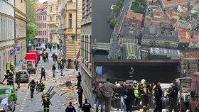 Výbuch v Praze byl odvetou za Boston?! Lidé si dál pletou Česko a Čečensko