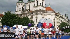 Vězeňkyně poběží pražský maraton. Stát jim na tu dobu nejspíš přeruší trest