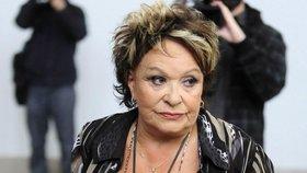 Jiřina Bohdalová (84) v léčebně! Co ji tam dostalo?