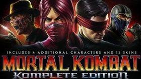 Mortal Kombat se po 15 letech vrací na počítače!