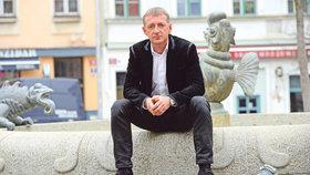 Lobbista Janoušek získal další rok na svobodě. Soud mu prodloužil pauzu od vězení