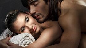 Anální sex pro začátečníky: Známe 6 poloh pro vaše pohodlí
