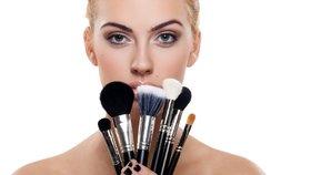 Redakční testování štětců na make-up: Proč jsme si je zamilovaly?