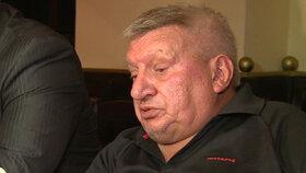Jiří Krytinář (†68): Před smrtí měl srandu z obalamucené Čejkové!
