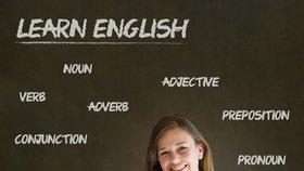 Zápasí vaše dítě s angličtinou? 10 tipů, jak zvítězit a naučit se jí!