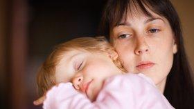 Čtenářka Sára: Odchod od manžela a dcery mi zachránil život!