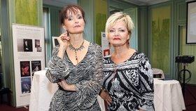 Popelka Eva Hrušková se stydí za sestru! Mohou za to uprchlíci