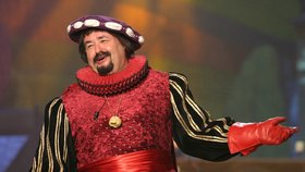 Bavič Novotný slavil narozeniny a po dlouhé době ukázal tvář! Jak teď vypadá?